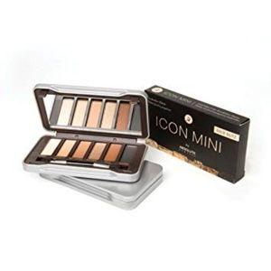 ICON MINI Eyeshadow Palette #Gold Glitz